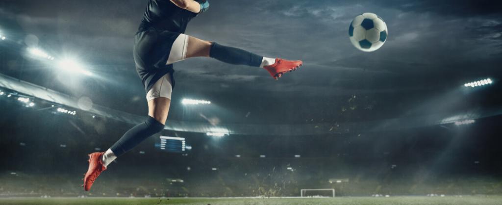Odds på fotboll - Betta hos sveriges bästa oddssidor